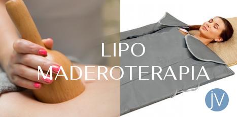 lipomaderoterapia valencia